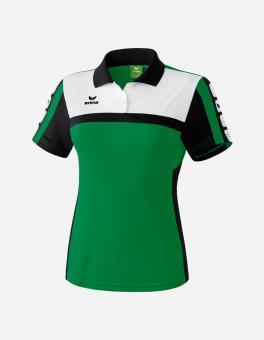 Erima Damen-Poloshirt 5-Cubes
